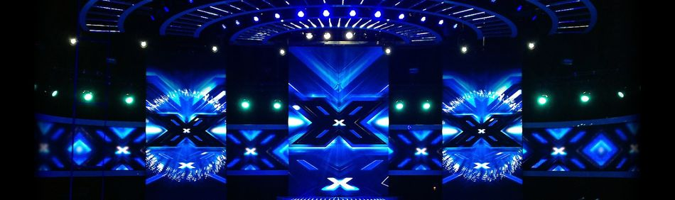 Экраны на концерты
