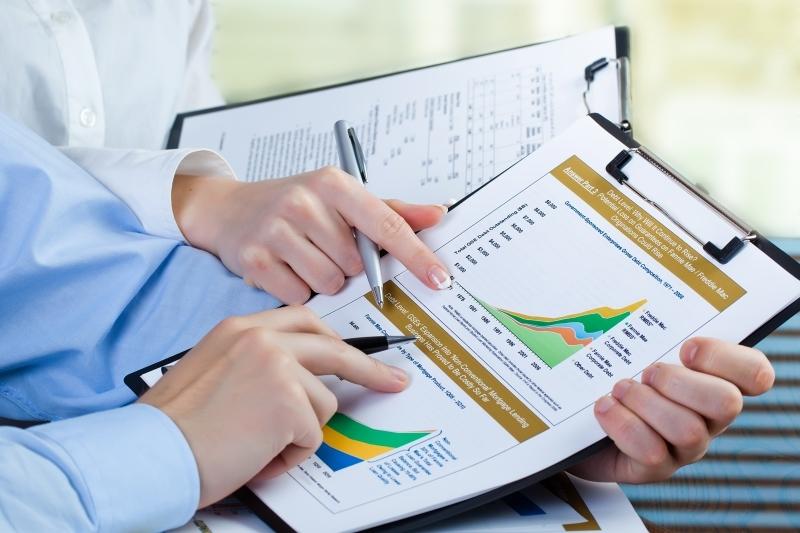 Исследование рекламного рынка