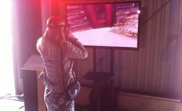 Компания предоставили в аренду Oculus Rift CV 1 в Калужскую область
