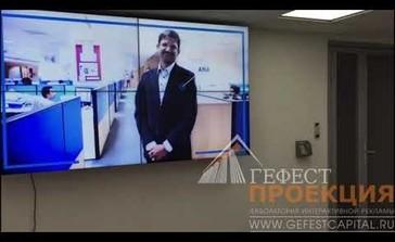 Представительство французской компании Safran в России,выбрало компанию Гефест капитал как подрядчика по оснащению собственного шоу-рума!