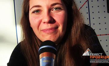 Застройка и оснащение Стенда «Фонда поддержки слепоглухих СО-ЕДИНЕНИЕ» на Форуме «ОТКРЫТЫЕ ИННОВАЦИИ-2015»